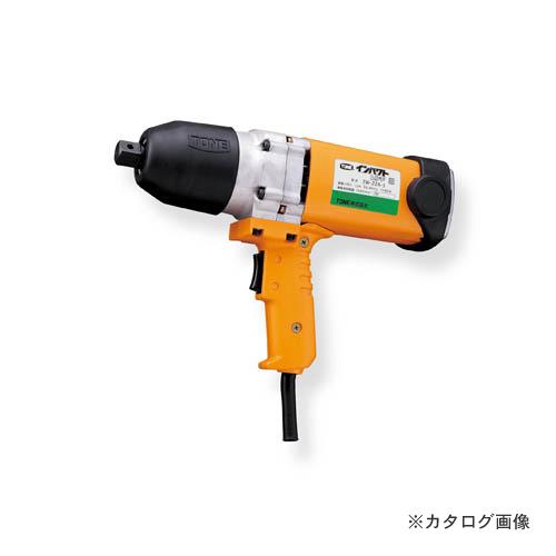 トネ TONE 電動インパクトレンチ IW-22A-1T