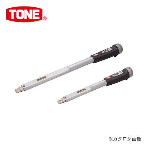 TONE トネ プレセット形トルクレンチ (ダイレクトセット・差替式) T15D140