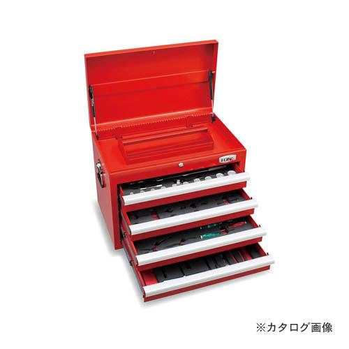 【直送品】トネ TONE トップチェストセット TCX920BK