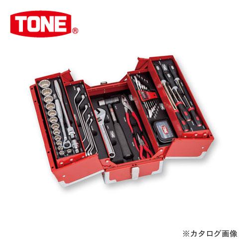 TONE トネ ツールセット(レッド) TSST430