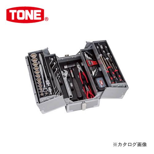 TONE トネ ツールセット(シルバー) TSST430SV