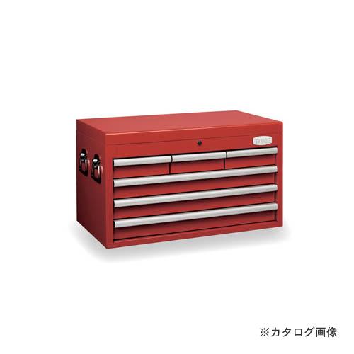 【直送品】トネ TONE ワイドトップチェスト WSW116R