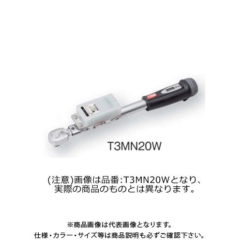 TONE トネ ポカヨケトルクレンチ(ダイレクトセット・無線通信タイプ) T3MN50W