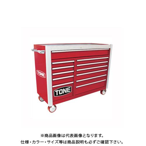 【直送品】TONE トネ ヘビーローラーキャビネット WSH2012R