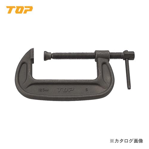 トップ工業 TOP バーコ型シャコ万力 300mm SC-300