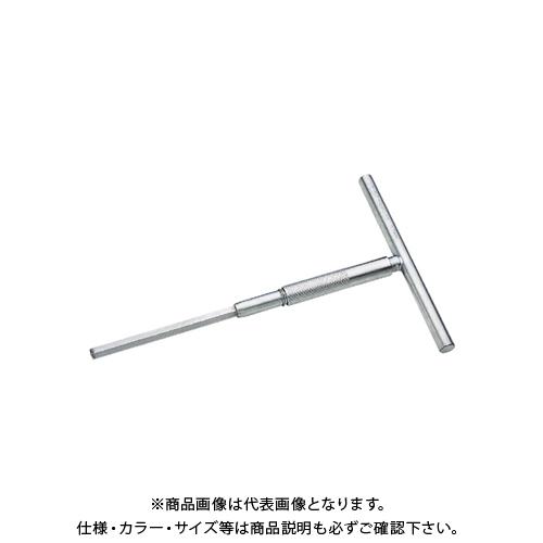 顶级工业TOP T型旋转扳手2.5mm TSW-25