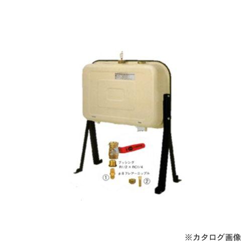 【運賃見積り】【直送品】東洋アルチタイト 灯油用タンク 角タンク200型 OT-200K