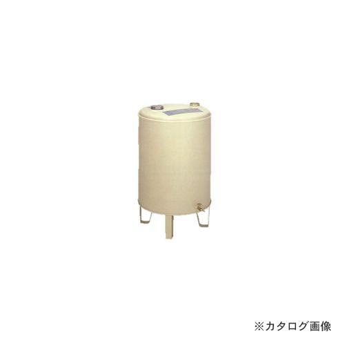 【個別送料2000円】【直送品】東洋アルチタイト 灯油用タンク 丸タンク95型 OT-95MA