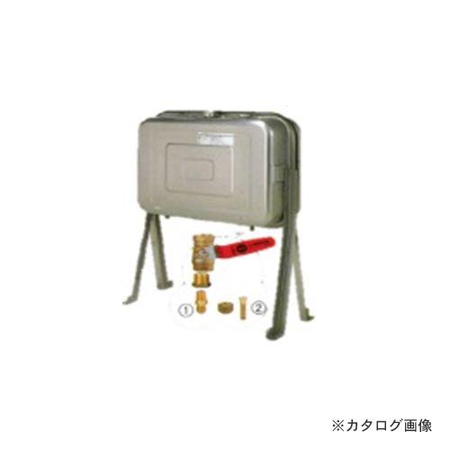【運賃見積り】【直送品】東洋アルチタイト SUS430灯油用タンク ステン角タンク200型 SOT-200K