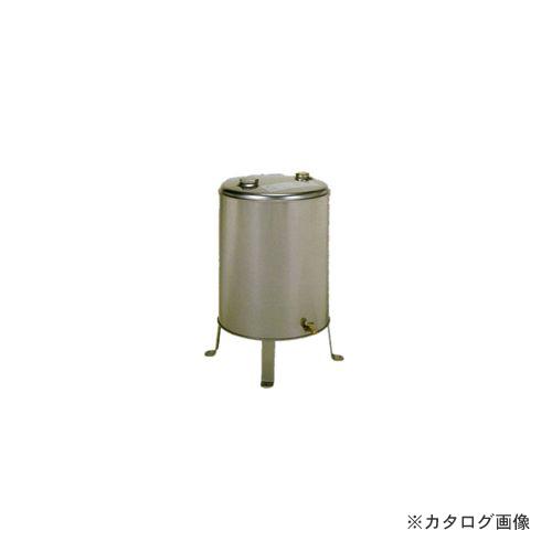 【個別送料2000円】【直送品】東洋アルチタイト SUS430灯油用タンク ステン丸タンク95型 SOT-95M