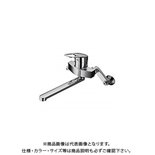 TOTO GGシリーズ シングルレバー混合栓(壁付タイプ) TKGG30E
