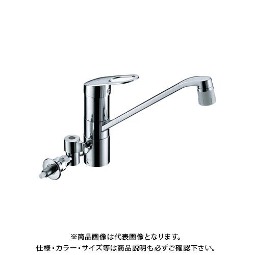 TOTO GGシリーズ シングルレバー混合栓(台付き1穴タイプ) TKGG31ECH
