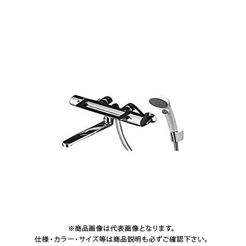 TOTO GGシリーズ サーモスタットシャワー金具(壁付タイプ) アーチハンドル エアインシャワー TMGG40QEW
