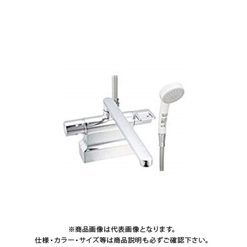【12/5限定 ストアポイント5倍】TOTO トートー 台付サーモスタット混合水栓 TMGG46E