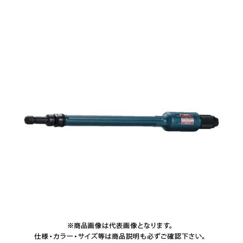 NPK ストレートグラインダ ロングタイプ 軸付砥石用 10066 NHG-65LK