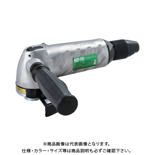 NPK アングルグラインダ 125mm用 超強力型 15318 NGP-125