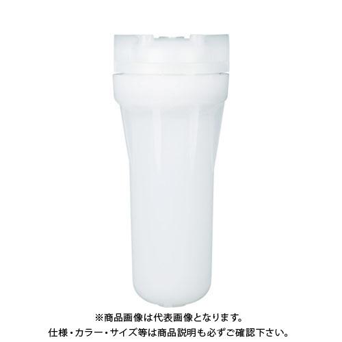 【8月1日限定!Wエントリーでポイント14倍!】日本フイルター フィルターハウジングNFH-NPPシリーズ NFH-NPP-20-E