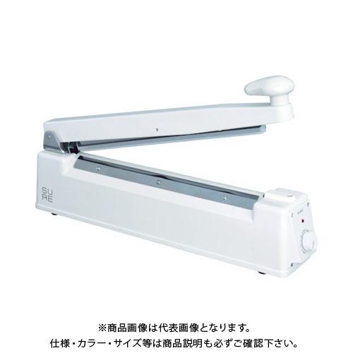 SURE 卓上シーラー 200mm NL-202J-W