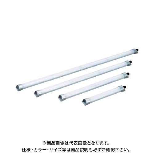 【運賃見積り】【直送品】日機 簡易防水型LEDリニアライト AC100~120V NLT2-40-AC-S
