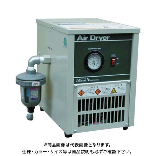 日本精器 冷凍式エアドライヤ5HP NH-8012N