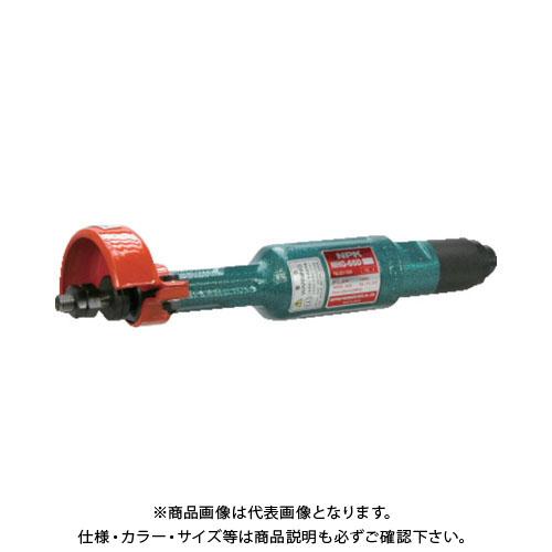 NPK ストレートグラインダ ロングタイプ 平型砥石65mm用10054 NHG-65LD