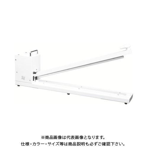 SURE 卓上シーラー 600mm 白 NL-602K