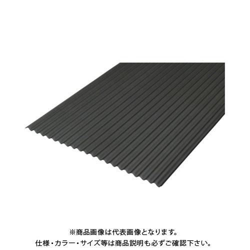 【直送品】IRIS 559677NONJISヒートカットエンボス波板8尺 10枚 NIPC-807HENJ