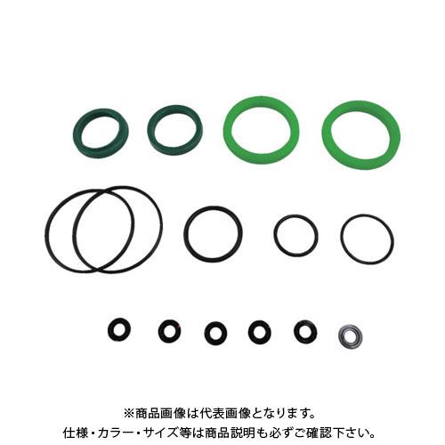 TAIYO 油圧シリンダ用メンテナンスパーツ 適合シリンダ内径:φ125 (ウレタンゴム・スイッチセット用) NH8R/PKS2-125B