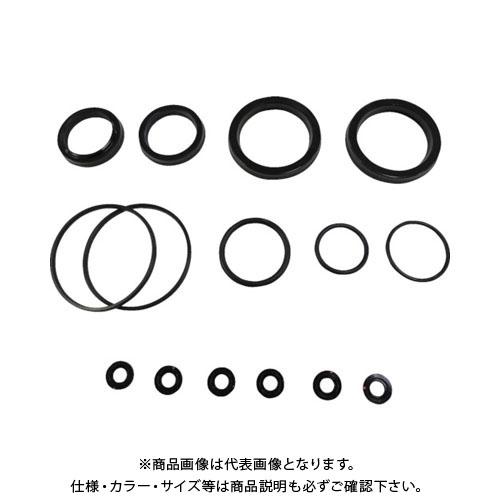 TAIYO 油圧シリンダ用メンテナンスパーツ 適合シリンダ内径:φ140 (ニトリルゴム・スイッチセット用) NH8R/PKS1-140C