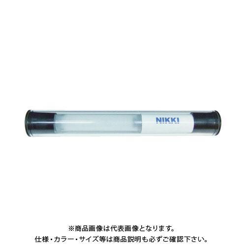 日機 防水型LED照明灯 10W DC24V NLL18CG-DC