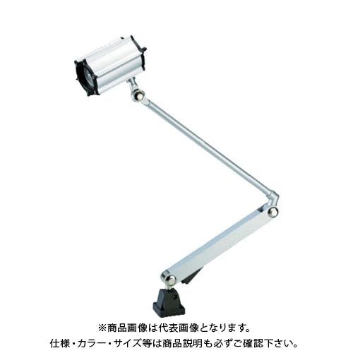 日機 防水型LEDスポットライト 6W AC100~120V NLSM05C-AC(4000K)