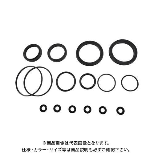 TAIYO 油圧シリンダ用メンテナンスパーツ 適合シリンダ内径:φ32 (フッ素ゴム・標準形用) NH8/PKS3-032B