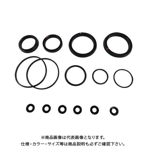 TAIYO 油圧シリンダ用メンテナンスパーツ 適合シリンダ内径:φ80 (水素化ニトリルゴム・スイッチセット用) NH8R/PKS6-080B