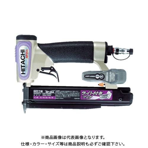 HiKOKI(日立工機) ピン釘打機 NP35A