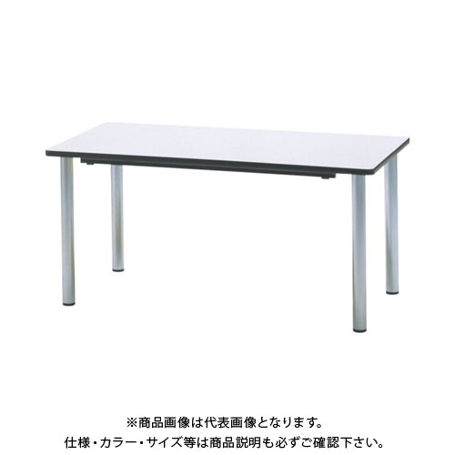 【直送品】 ノーリツ 会議用ワンタッチテーブル NOT-1275