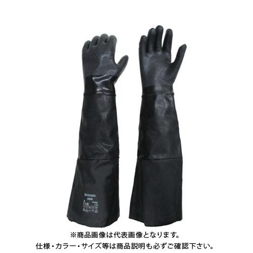 アンセル 耐熱手袋 アルファテック NO19-026 M  NO19-026-8