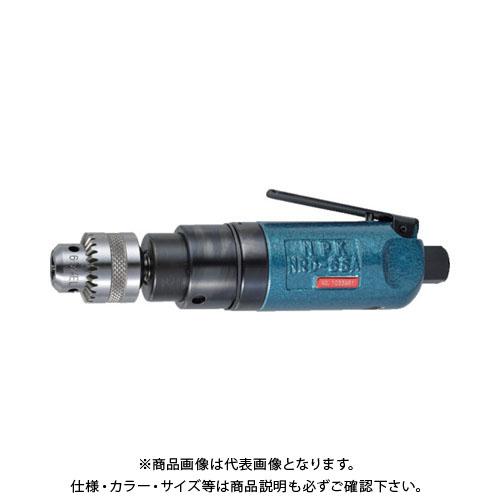 NPK ドリル 6.5mm ストレートタイプ 10198 NRD-6SA