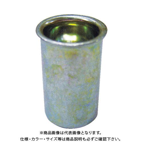 エビ ナット Kタイプ スティール 4-2.0 (1000個入) NSK4M