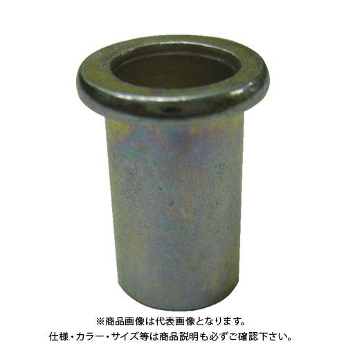 エビ ナット Dタイプ スティール 4-2.0 (1000個入) NSD4M