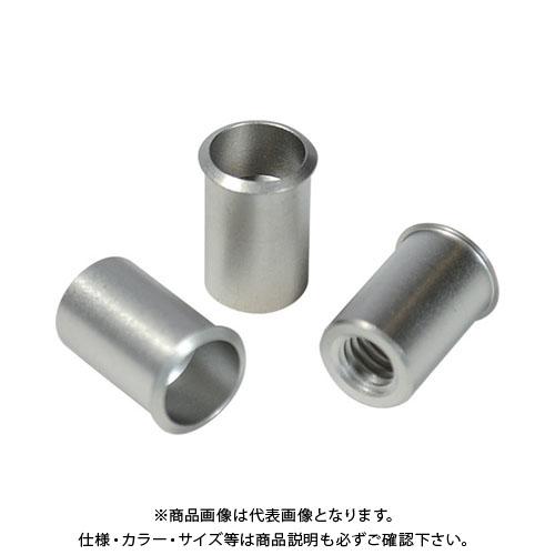 エビ ナット(200本入) Kタイプ ステンレス 5-3.0 NTK5M30