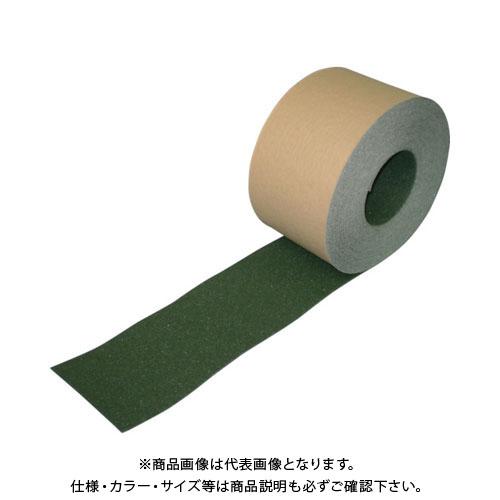 NCA ノンスリップテープ 100×18m エンジ NSP10180:E