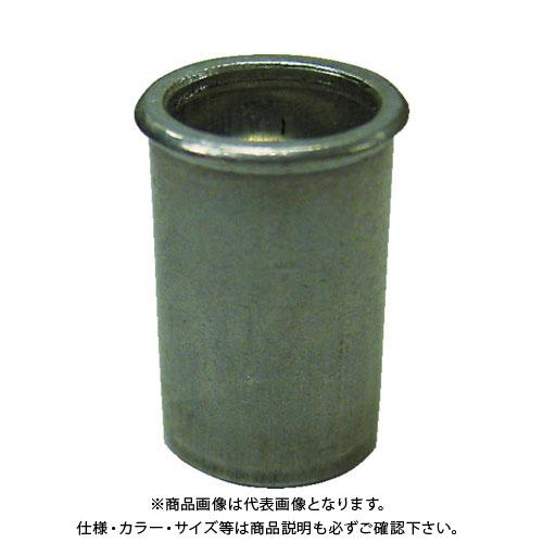 エビ ナット Kタイプ スティール 8-2.5 (500個入) NSK825M