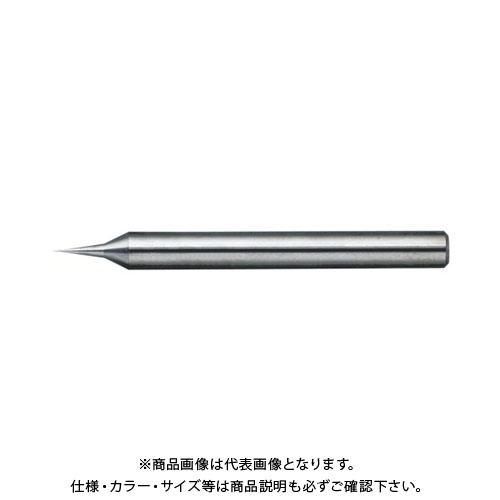 NS マイクロドリルショート NSMD-S Φ0.03X0.18 NSMD-S-0.03X0.18