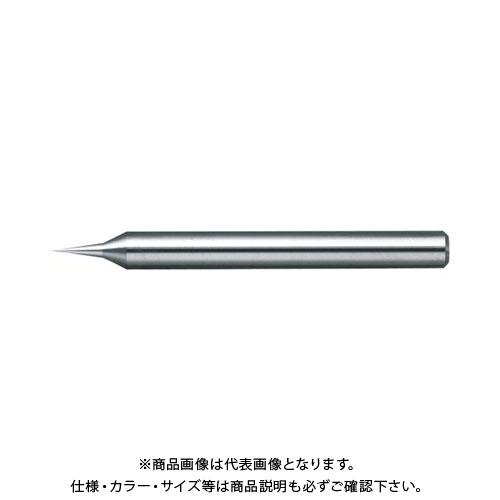 NS マイクロ・ポイントドリル(下穴加工用) NSPD 0.03X0.06 NSPD-0.03X0.06