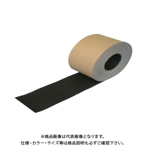 NCA ノンスリップテープ(標準タイプ) 黒 NSP30018:BK