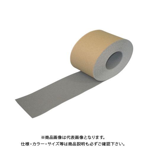 NCA ノンスリップテープ(標準タイプ) グレー NSP30018:GY