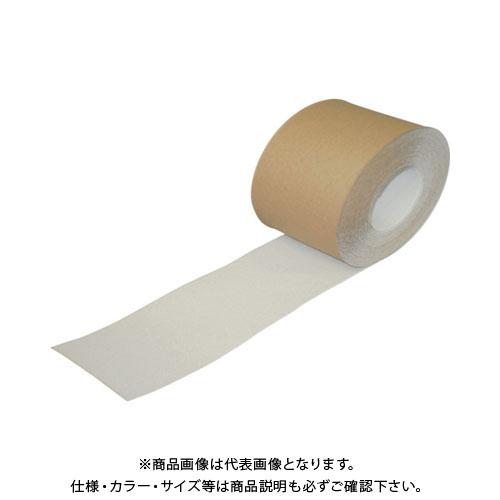 NCA ノンスリップテープ(標準タイプ) 白 NSP30018:W