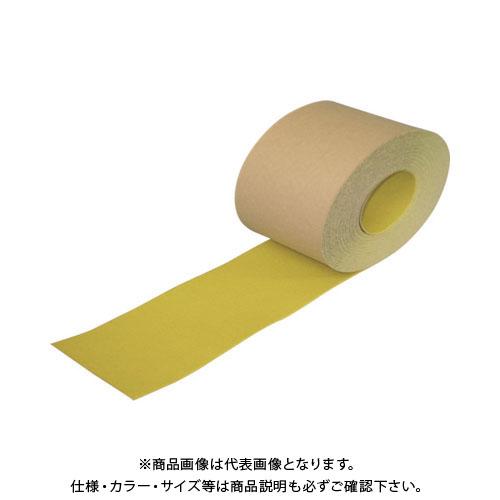 NCA ノンスリップテープ(標準タイプ) 黄 NSP30018:Y