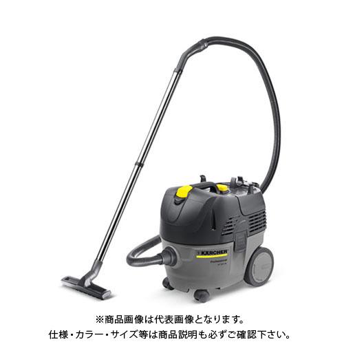【運賃見積り】【直送品】ケルヒャー 業務用乾湿両用クリーナー NT 25/1 AP G