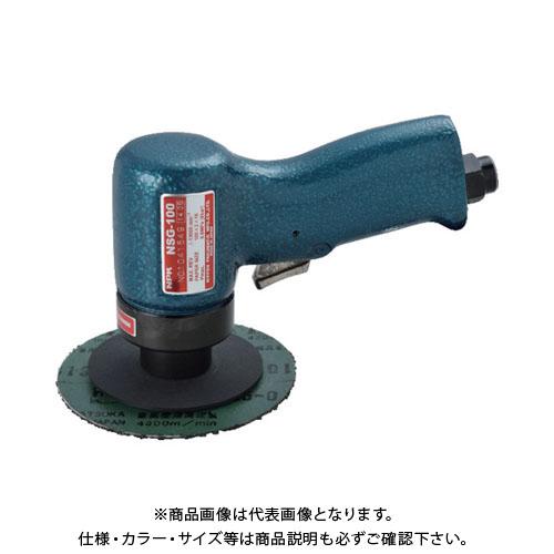 NPK サンダ 100mm用 10176 NSG-100
